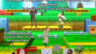 Super Smash Bros ARL Character Moveset - Inspector Gadget