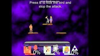 Super Smash Bros Lawl Nova Moveset Worst Hercules