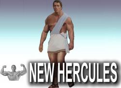 New Hercules