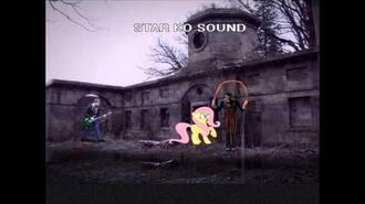 Smash bros Lawl X Character Moveset - Fluttershy
