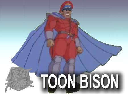 File:Toon Bison.png
