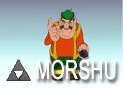 Morshu