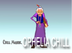 Ophella Chill