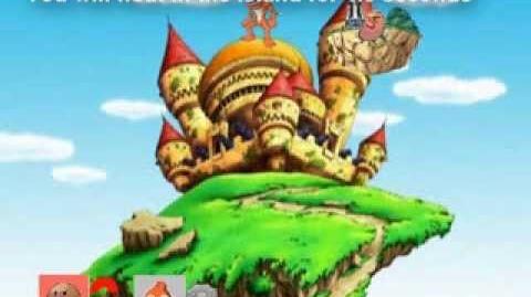 Smash Bros Lawl Character Moveset - Diglett
