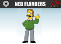 PV Image Ned Flanders