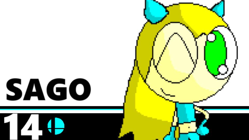 Sago Smash Bros Lawl Generations Remade Version Wiki