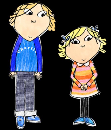 Charlie Amp Lola Smash Bros Lawl Generations Wiki Fandom