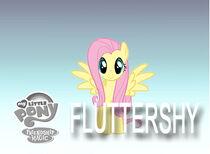 Fluttershy Hitoshi SBL intro