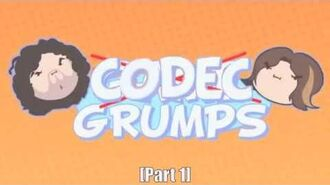 Smash Bros Lawl X 500 sub special - Missing Grump Codecs (aka Codec Grumps) Part 1