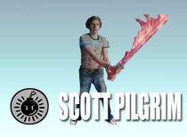 Character intro Scott