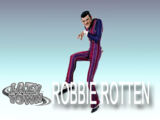 Robbie Rotten