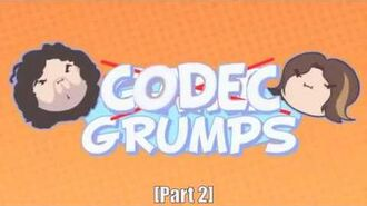 Smash Bros Lawl X 600 sub special - missing Grump codecs (aka Codec Grumps) part 2