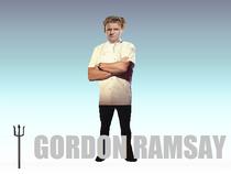 LawlXGordonRamsay