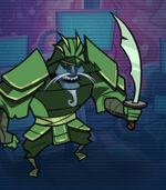Jade Ginsu 2