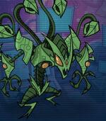 XG-1 Hydra 2