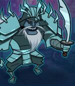 Blade Ginsu 2