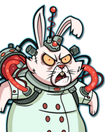 Boss Avatar Full Stew Bunny