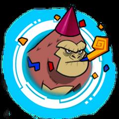 Birthday Maxi