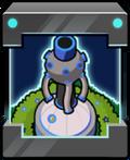 Ice Bomber I - Blueprints