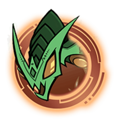 Green Hydra 3rd Place