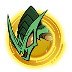 Green Hydra 1st Place