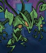 XG-2 Hydra 2