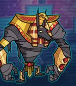 Raider Anubis 1