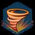 Fire - Swirling Doom