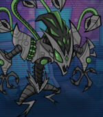 XG-3 Hydra 1
