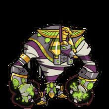 Anubis Poison 7