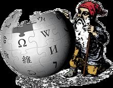 Wiki Gnome