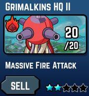 Grimalkins hq II