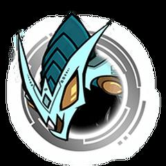 Blue Hydra 2nd Place