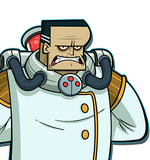 Boss Avatar Full Sarge