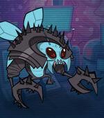Locust Hach 1