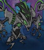 XG-3 Hydra 2