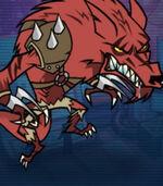 Hyena Mutt 2