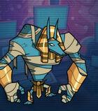Demigod Anubis 2