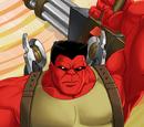 Thunderbolt Ross