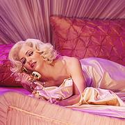 Karen As Marilyn1
