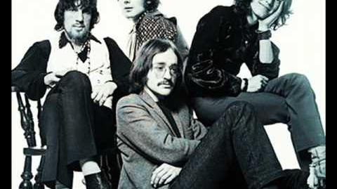 Traffic - Feelin' Alright 1968 Remastered