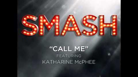 Smash - Call Me HD