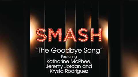 The Goodbye Song - SMASH Cast