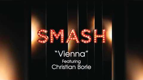 Vienna - SMASH Cast