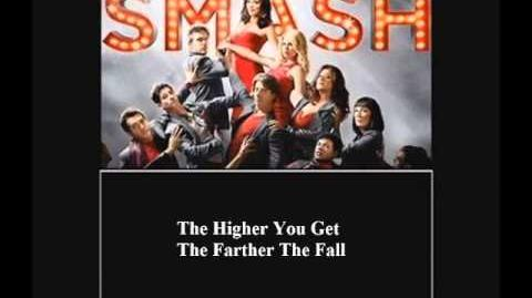 Smash - The Higher You Get The Farther The Fall HD