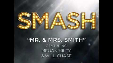 Smash - Mr. & Mrs