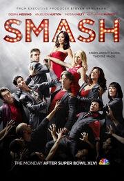 Smash Poster 1