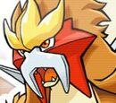 GoldenYuiitusin (Crazed Entei)