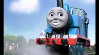 THOMAS THE TANK ENGINE THEME (10 HOURS) HQ SOUND QUALITY