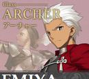EMIYA the Archer (Waifu Lord)